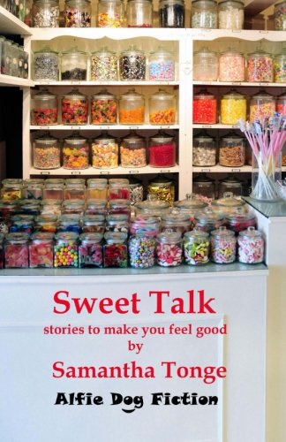 Sweet Talk - Samantha Tonge