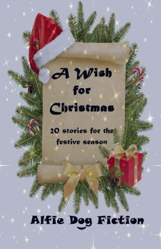A Christmas Wish - Various Authors