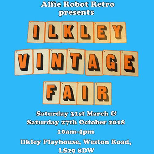 Ilkley Playhouse Vintage Fair Thumb
