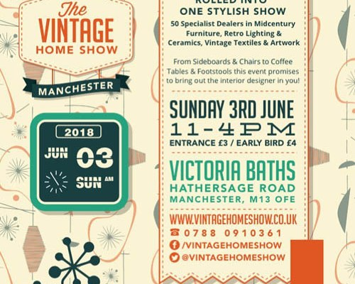 Manchester Vintage Home Show Thumb