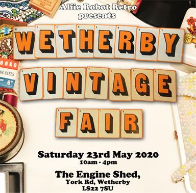 Wetherby Vintage Fair