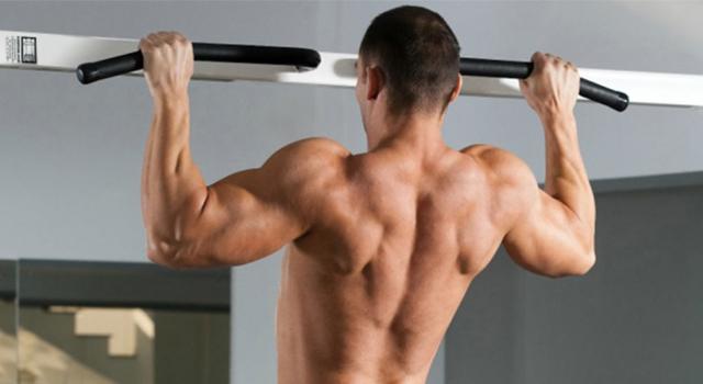 olahraga, kebugaran, sehat, latihan, olahraga pull up