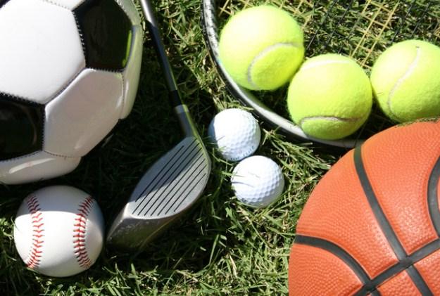 pengertian olahraga, macam macam olahraga, sepak bola, bola basket, lari