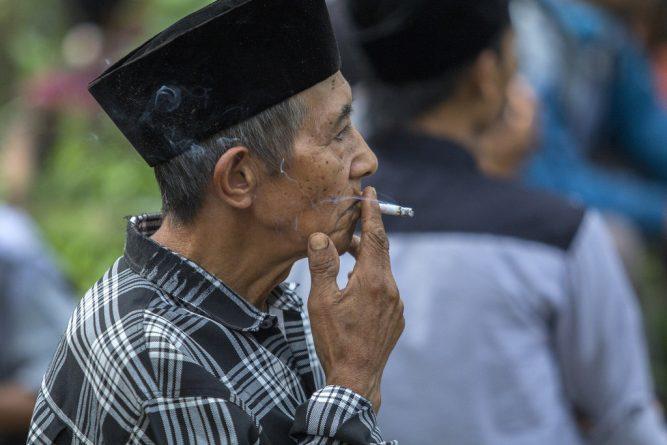 Kata-kata Lucu Tentang Rokok