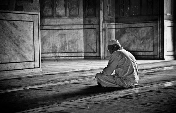 cara mengamalkan doa