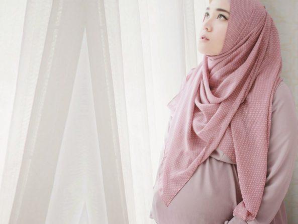 doa untuk ibu hamil