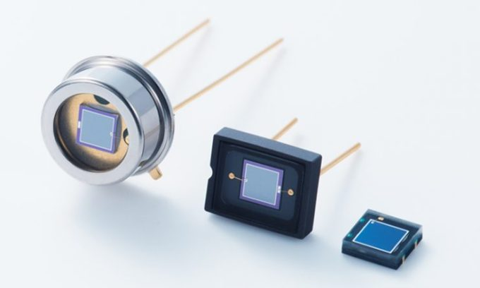pengertian photodiode