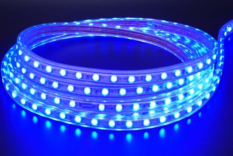 pengertian led