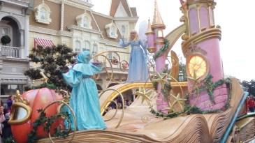 Peri Cinderella