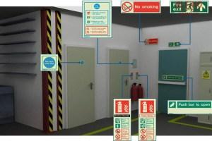 Πόσο απαραίτητες είναι οι πόρτες πυρασφάλειας σε μία επιχείρηση;