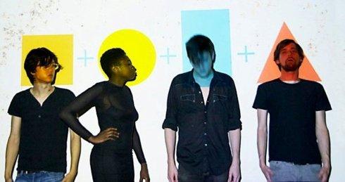 body language band
