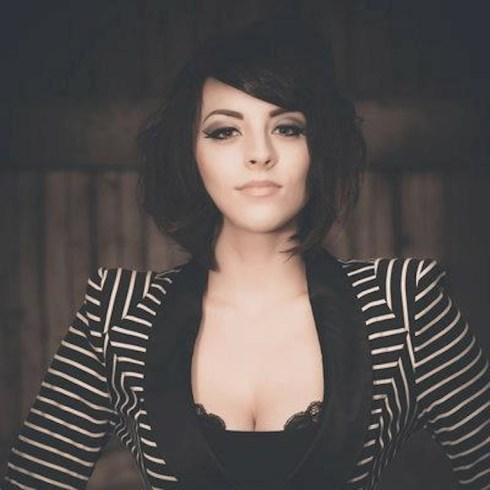Courtney Jenaé