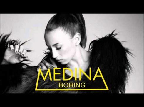 medina boring