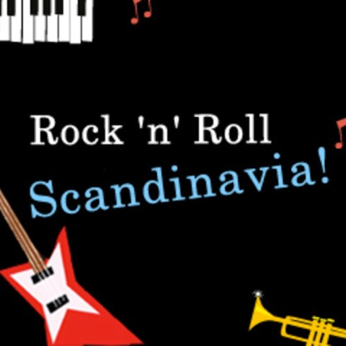 rock n roll scandinavia american express alfitude