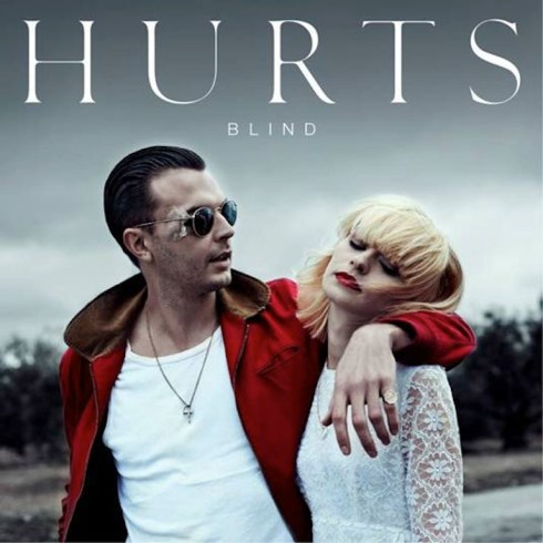 hurts blind