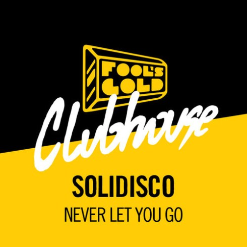 solidisco never let you go