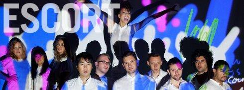 escort band