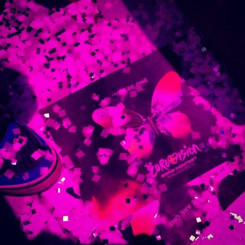 Eurovision Song Contest 2013 Malmö 11