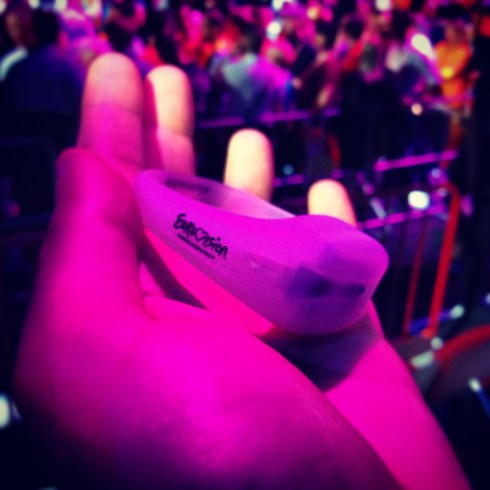 Eurovision Song Contest 2013 Malmö 19