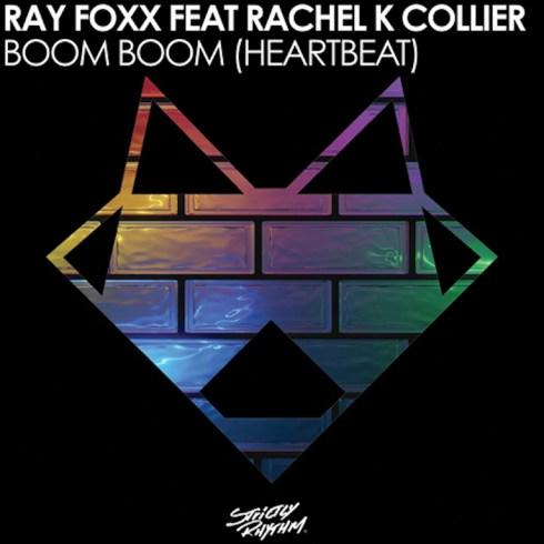 ray foxx rachel k collier