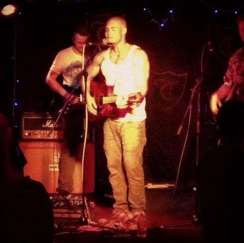 tom dibb troubadour london july 2013 2