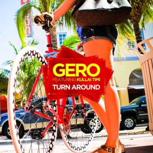 gero turn around