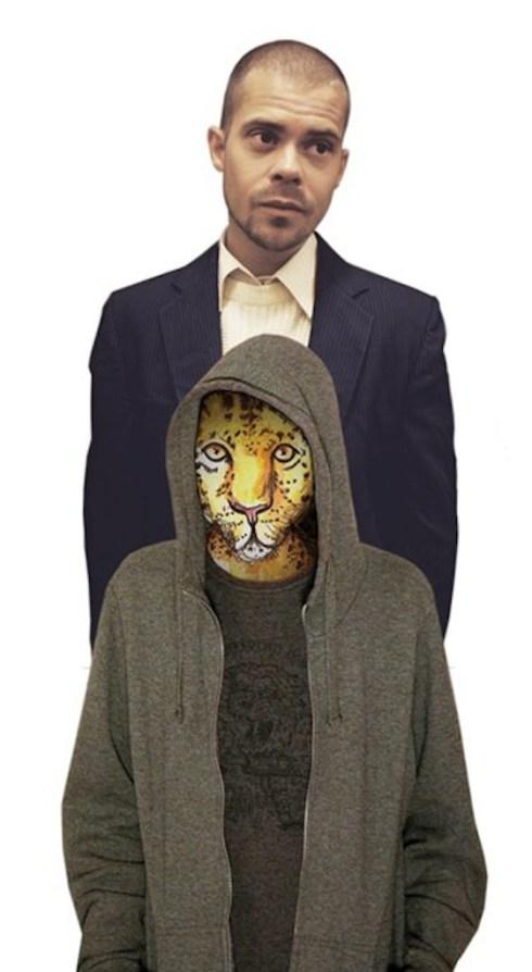 Uffe & Leoparden