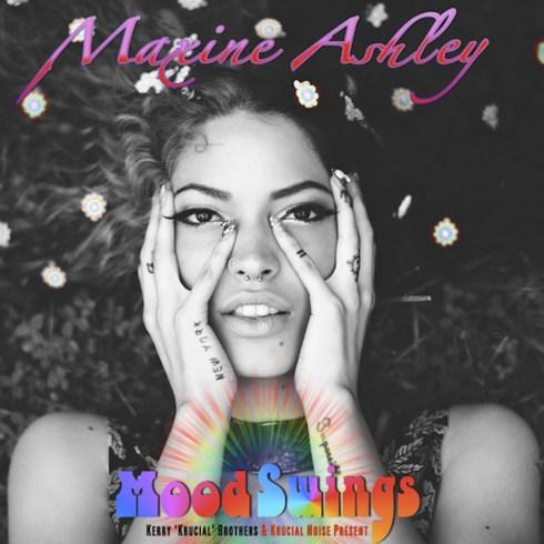 Maxine Ashley - MOOD SWINGs EP:Mixtape