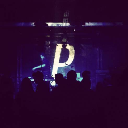 postiljonen live ja ja ja festival roundhouse london 2013