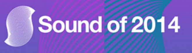 bbc sound of 2014 logo