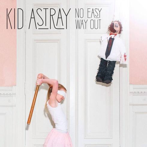kid astray no easy way out