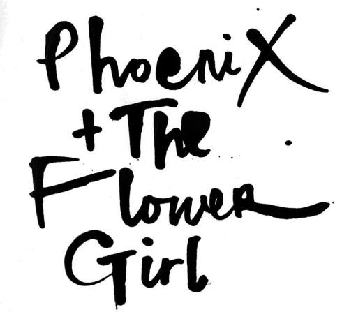 Phoenix and the Flower Girl