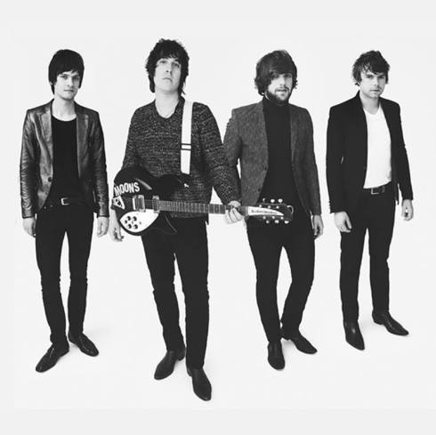 the moons band