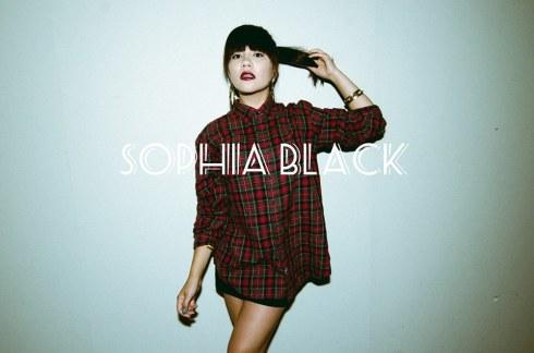 sophia black