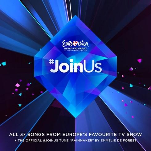 eurovision 2014 album