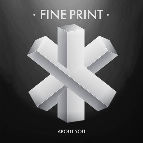 fine print band