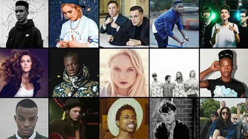 bbc sound of 2015 longlist