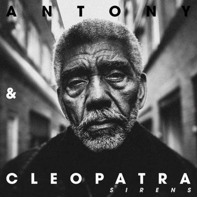 antony and cleopatra band