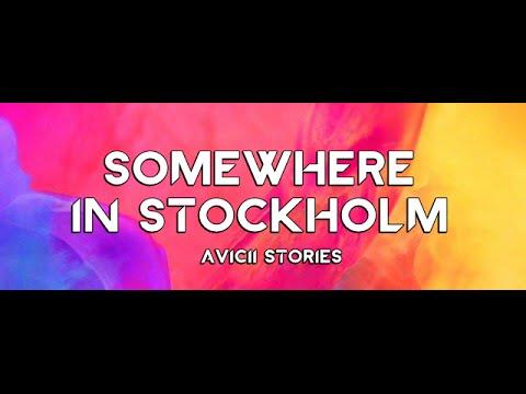 avicii stockholm