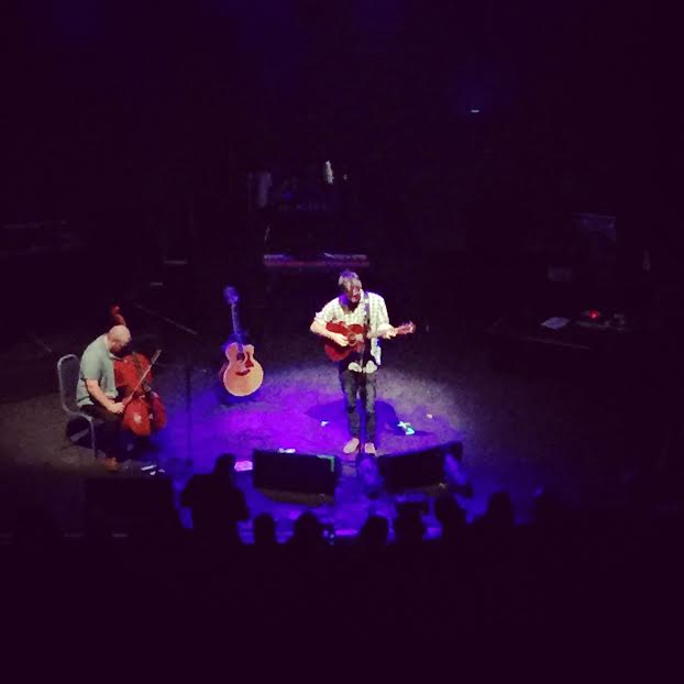 roo panes shepherds bush empire october 2015