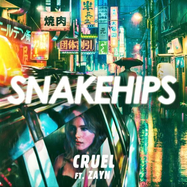 snakehips zayn