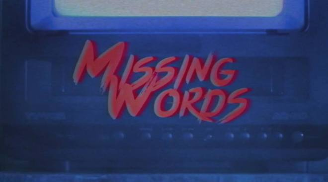 missing-words