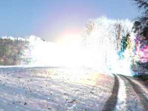 Light explosions 8