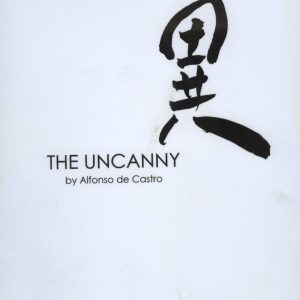 The Uncanny cover