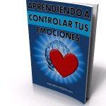 libro aprendiendo a controlar tus emociones