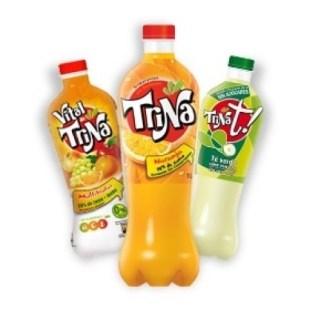 botella Trina