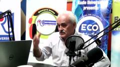 160616 27 NI Radio Universidad Chena Castillo+AGD