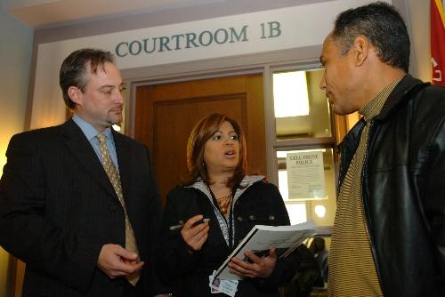Is Every Court Interpreter In The Sc Court Interpreter