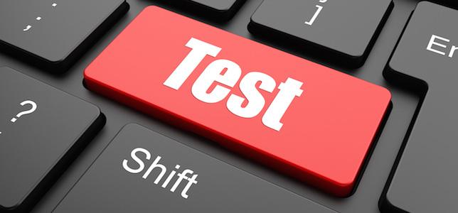 Test para emprendedores digitales.
