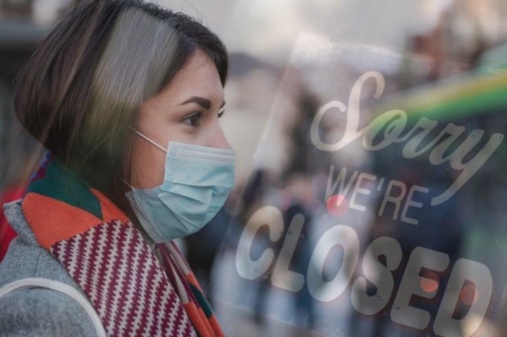 Emprender en Pandemia Covid-19